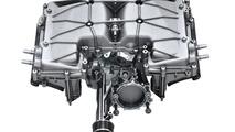2013 Jaguar 3.0-liter V6 Supercharged Petrol engine 24.04.2012