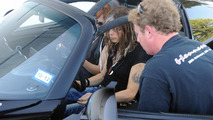 Hennessey Venon GT Spyder delivery to Steven Tyler 31.05.2012