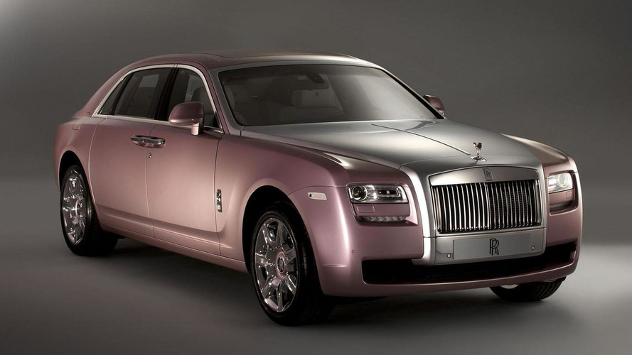 [UPDATE] BMW and Rolls-Royce recall 34k vehicles for potential airbag failure