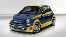 Fiat 500 production hits one million