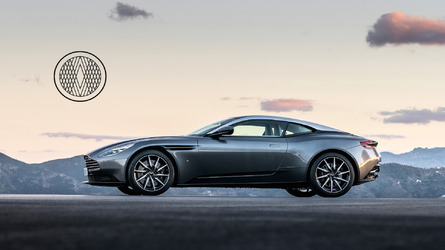 Aston Martin reveals new logo in patent filing