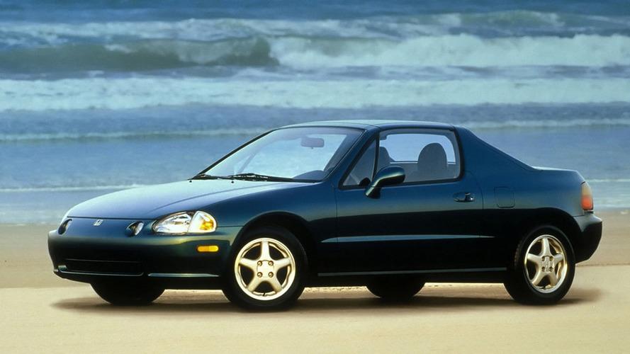 Honda Del Sol For Sale Autos Post