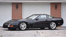 Cette rare Callaway Corvette de 1988 est à vendre sur eBay