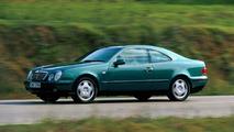 Mercedes-Benz CLK (first generation)