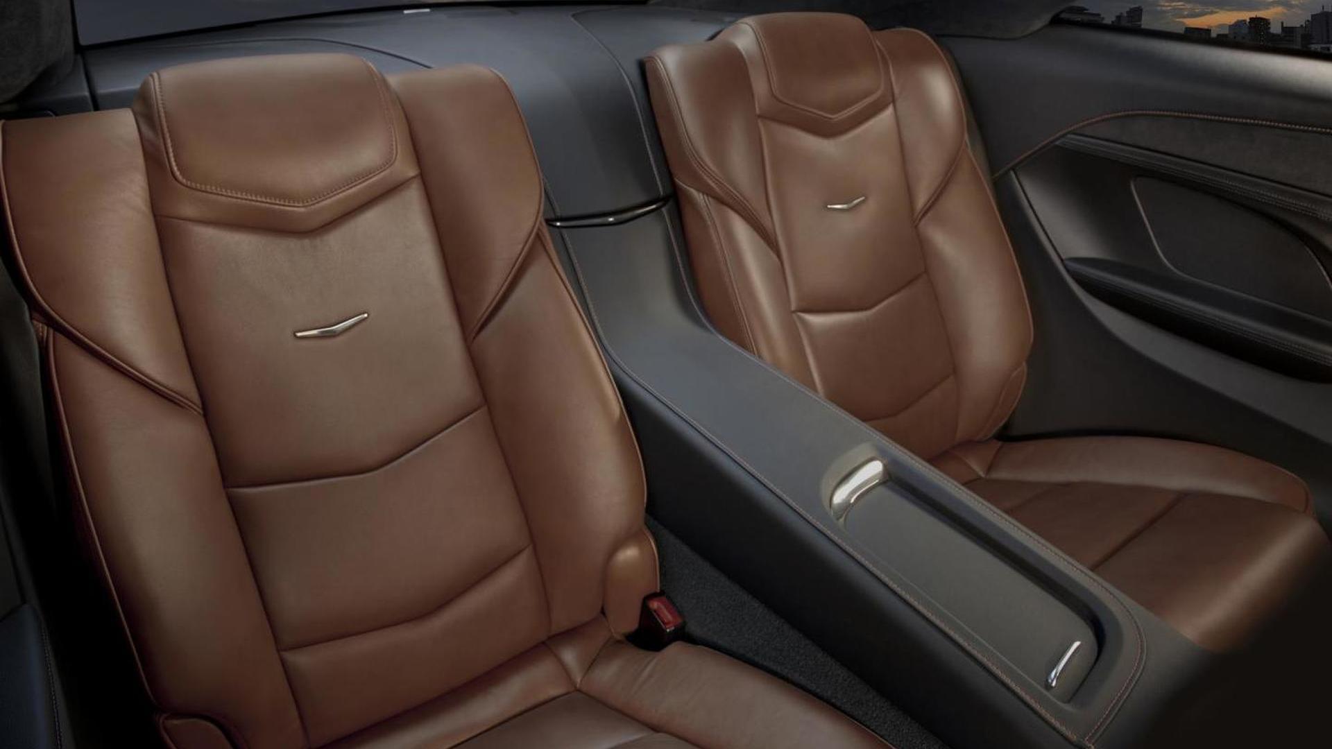 Cadillac ELR gets regenerative braking on demand via shift paddles [video]