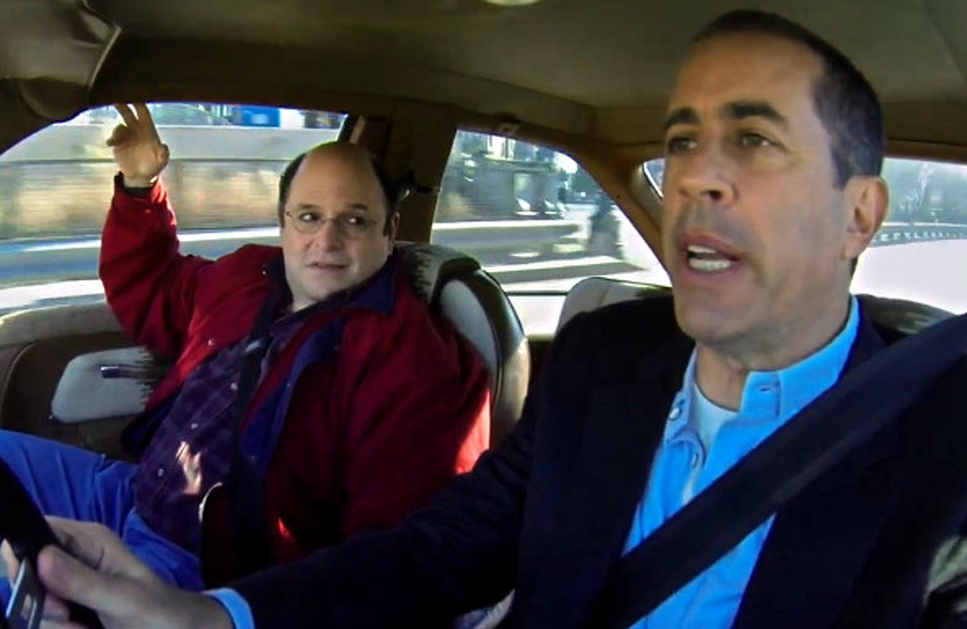 See the Full Version of Seinfeld's Super Bowl Short Film [video]