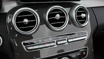 2017 Mercedes-AMG C63 S Cabriolet