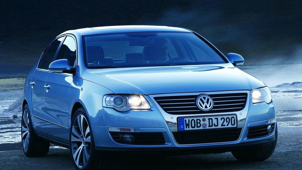 vw to launch first turbocharged cng passat. Black Bedroom Furniture Sets. Home Design Ideas