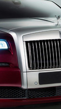 Rolls-Royce Ghost Series II teased for Geneva