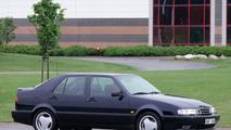 1997 Saab 9000 Aero