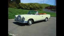 Mercedes-Benz 220 SE Cabriolet