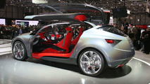 Hip-Hop Group N-Dubz Use Renault Megane Coupe Concept for Latest Video
