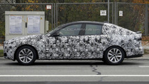 2013 BMW 3-Series GT spy photo - 07.12.2011