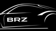 Subaru BRZ confirmed for 2012 Super GT Series