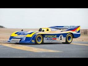 1973 Porsche 917/30 Can-Am Spyder $4400000