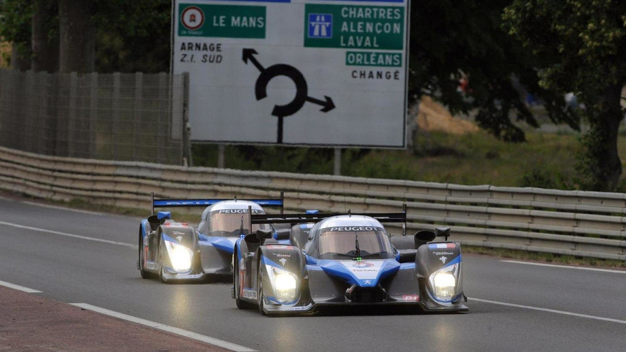 Peugeot urged to fill Le Mans void left by Audi departure