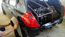 RWD Kia cee'd by Mito Motorsports