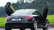 LSD Wing Doors for Audi TT 8J