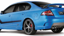 2011 FPV GT 07.10.2010
