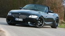 Manhart Racing – BMW Z4 V10