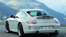 Porsche 911 Sport Classic Announced – Exclusive for 250 Fans of the 911