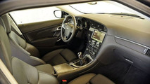 2010 Saab 9-5 official photos emerge