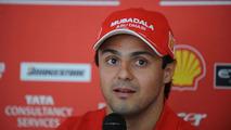 Surgery, intensive care for Felipe Massa after crash at Hungaroring