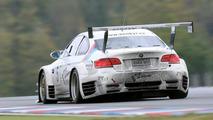 BMW 1-Series GTR racer by Senkyr Motorsport