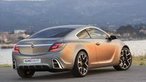 Opel / Vauxhall Calibra coming in 2013 - report