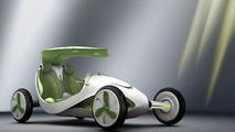 SAIC Leaf concept - 800 - 14.04.2010