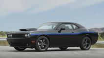 Mopar 2010 Dodge Challenger special edition revealed