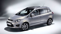 Ford C-MAX plug-in hybrid details released ahead of Paris debut