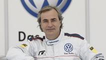 Carlos Sainz, VW Cup Scirocco R 24.08.2010