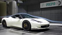 Ferrari 458 Italia tuned by Novitec Rosso - 21.02.2011