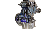 Ford 1.0-liter EcoBoost wins International Engine of the Year award [full results]