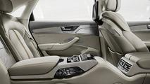 Audi A8 L Chauffeur special edition announced