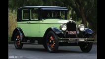 Rolls-Royce 40/50 Phantom II Open Tourer