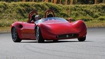 Spartan Motors Spartan 15.4.2013