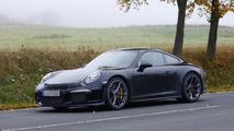 $160,000+ Porsche 911 R believed to get new six-speed manual gearbox