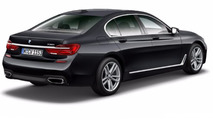 BMW 7 Series gets Mini's 2.0 turbo in Turkey, China