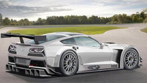 Callaway announces plans for Corvette Stingray GT3 race car
