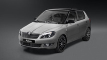 Skoda Fabia concept coming to Geneva next month - report