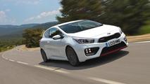 2013 Kia pro_ceed GT (UK-spec) 24.06.2013