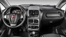 2014 Fiat Idea 26.6.2013