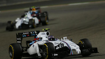 First races have shown Williams 'weaknesses' - Bottas