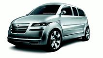 Suzuki P.X. Concept