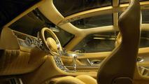 Spyker D12 Peking-to-Paris
