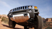 2008 Hummer H3 Alpha Announced