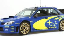 Subaru Exhibition outlines for Frankfurt IAA