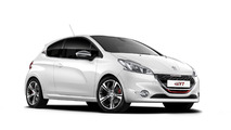 Peugeot 208 GTi priced from 18,895 GBP
